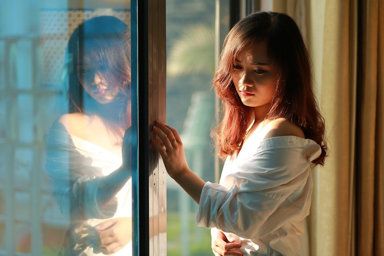 hot Philippine woman